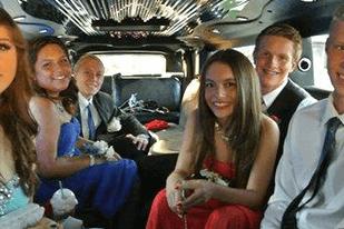 Prom Limousine Service