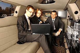 Corporate Limousine Service